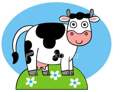 1 گاو